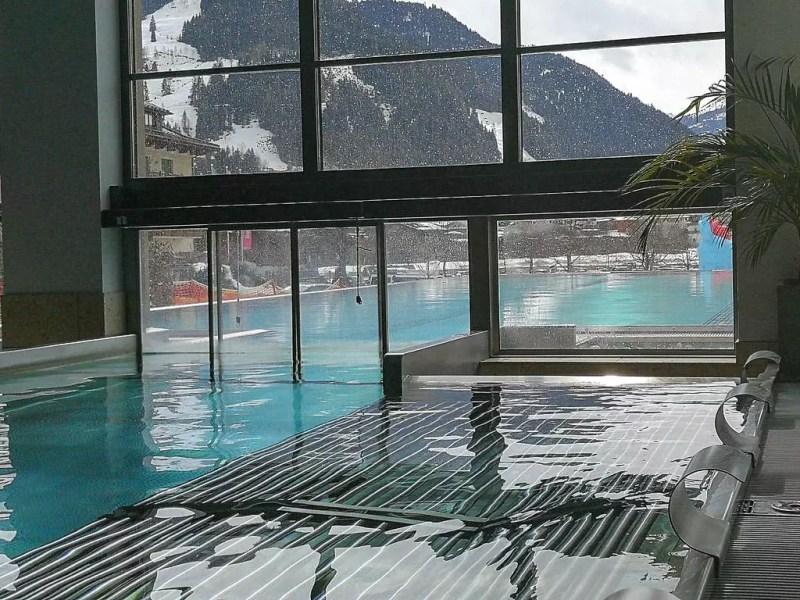 Indoor Pool Nesslerhof