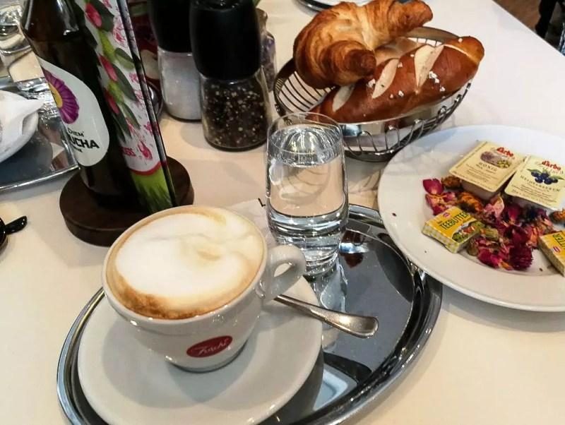 Kaffee Foschi