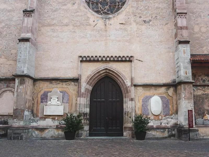 St.Nikolaus Meran
