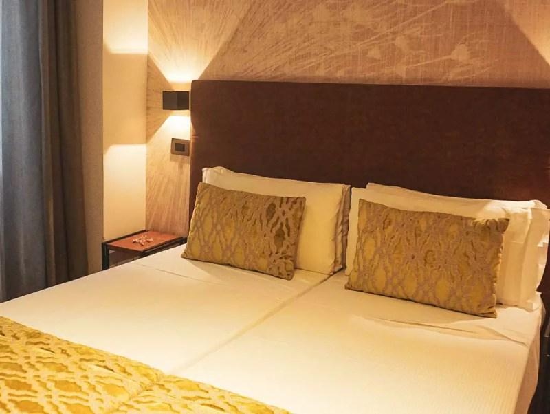 Hotel Navona Essence Rom