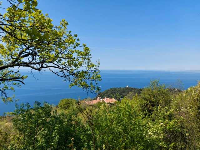 Trieste, Sentiero Natura