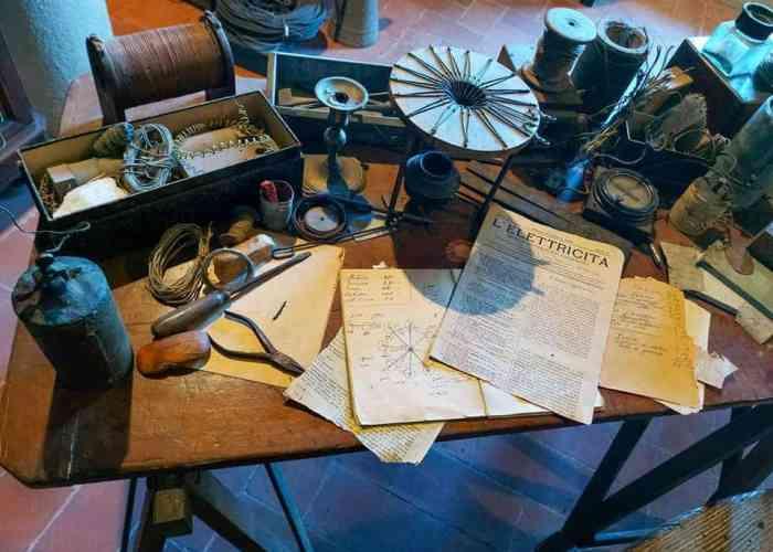 Bologna, Museo Marconi