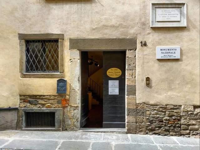 Bergamo, Donizetti