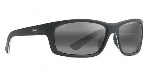 maui jim sunglasses kanaio coast in matt black