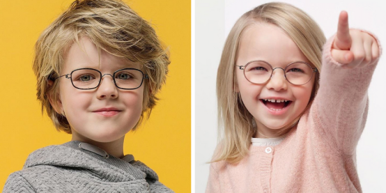 f771ea8e27a Children s Eyewear - Back To School - Claudine Ickeringill Optometrists