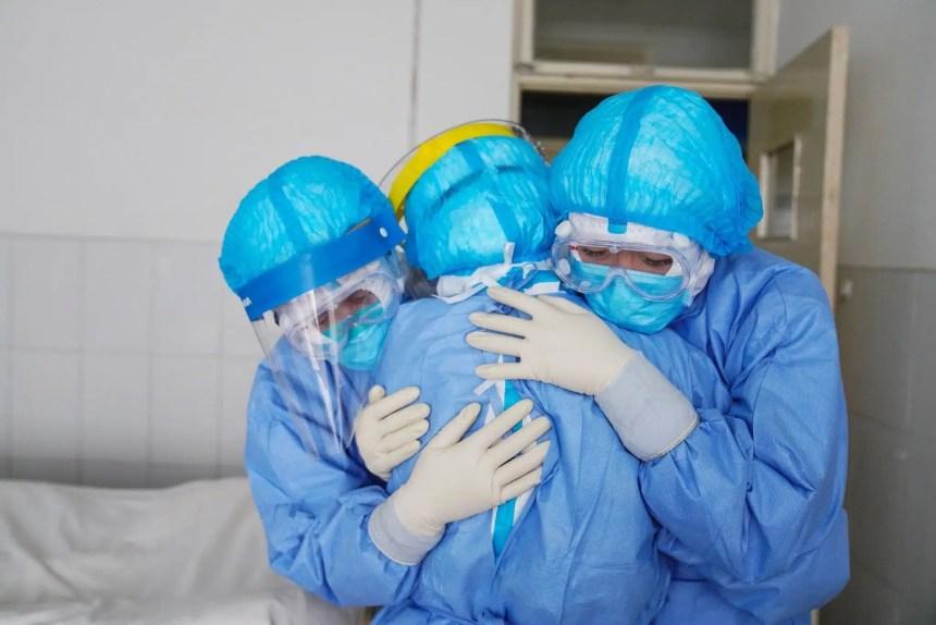 Coronavirus Italia Europa