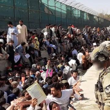 Kabul, l'America e i sogni infranti