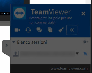 TeamViewer Assistenza PC
