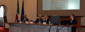 Conferenza Università di Trieste