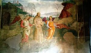 Diaconia Angelica e movimento francescano