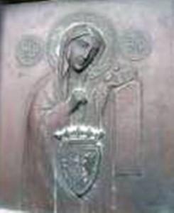 vita sacra madonna di spoleto sul ponte delle torri