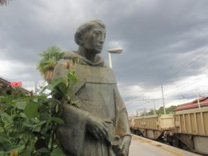 Vescovo Francescano per Terni