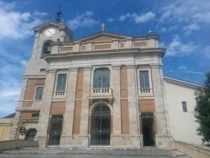 Alatri miracolo eucaristico Chiesa di San Paolo