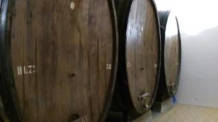 Le Antichi Botti di Vino