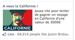 Justin Bidou Pub FB