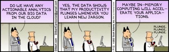 (c) Dilbert