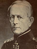 """""""Helmuth von Moltke the Elder"""""""