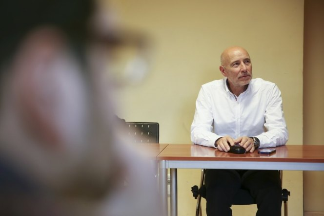 Juan Carlos Rodríguez, doctor en Psicología y director del Grado en la Universidad de Antonio de Nebrija en Madrid (UAN)