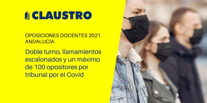 medidas-anticovid-secundaria-oposiciones-andalucia-2021