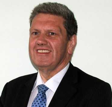 Gwyn Davies.