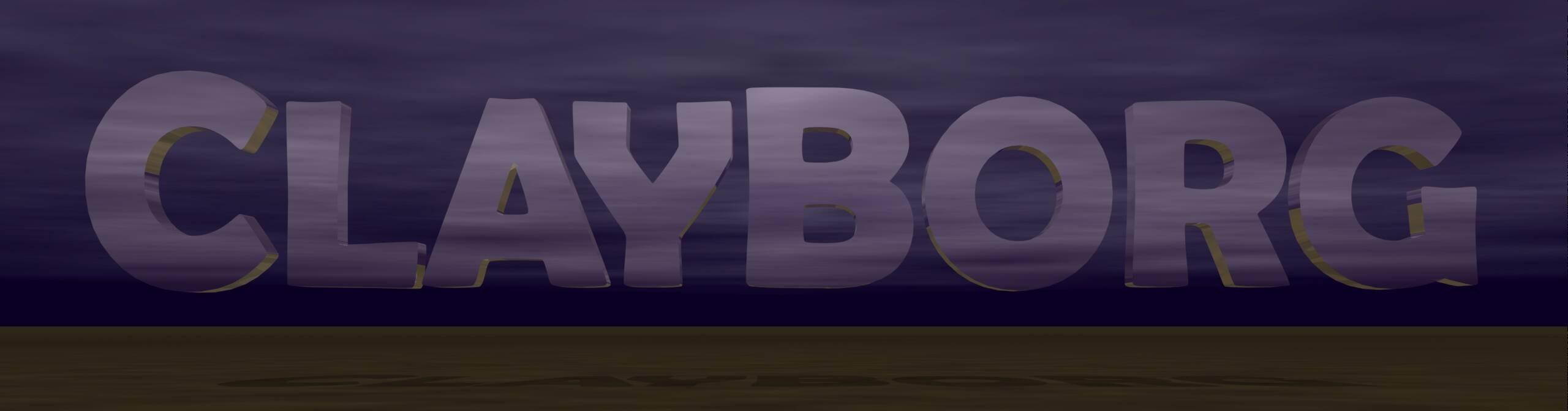 Clayborg.com