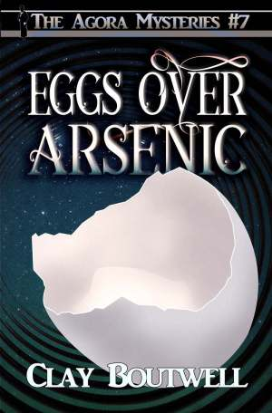 Eggs over Arsenic Image