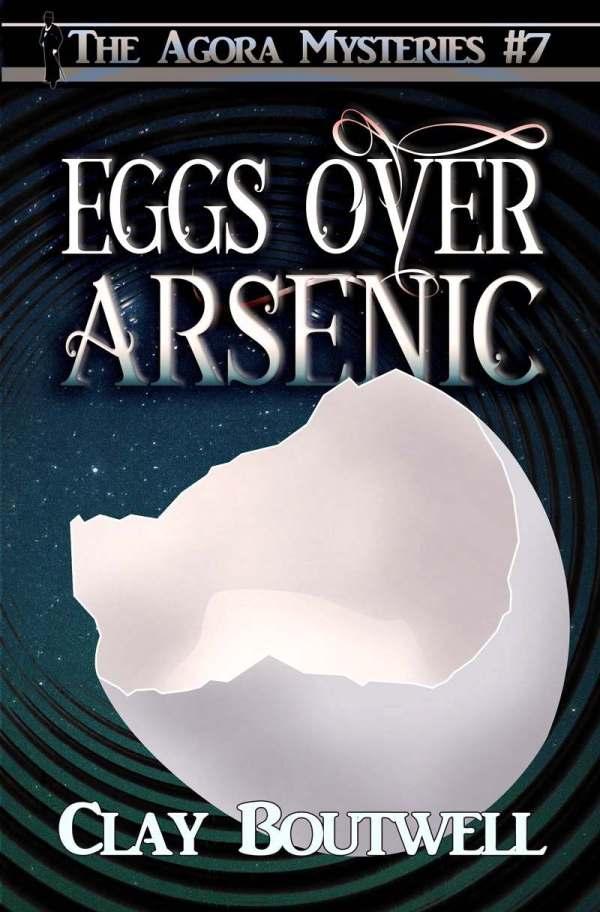 Eggs over Arsenic Image