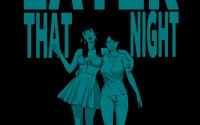 Book Cover: Later That Night
