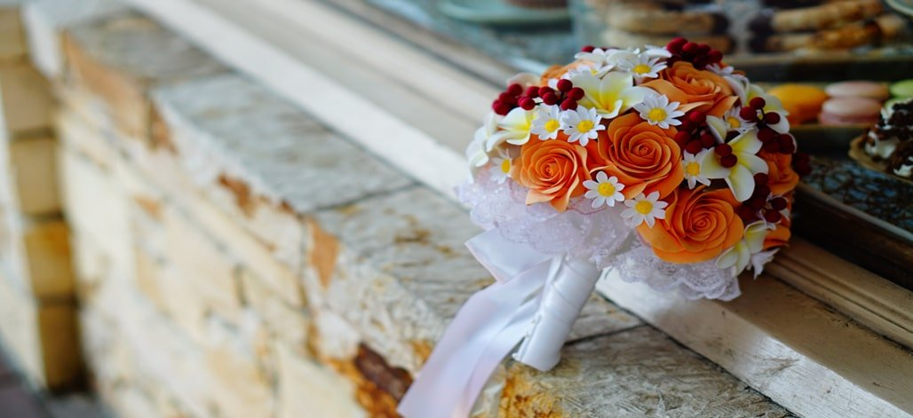 Wedding Bouquet_3
