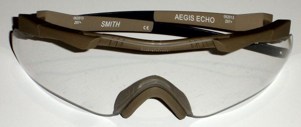 smith optics aegis echo