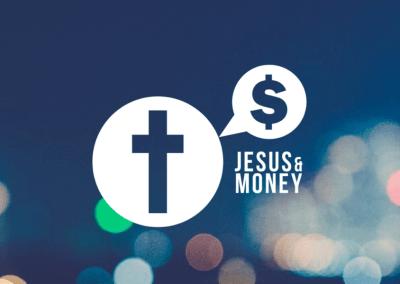 Jesus & Money