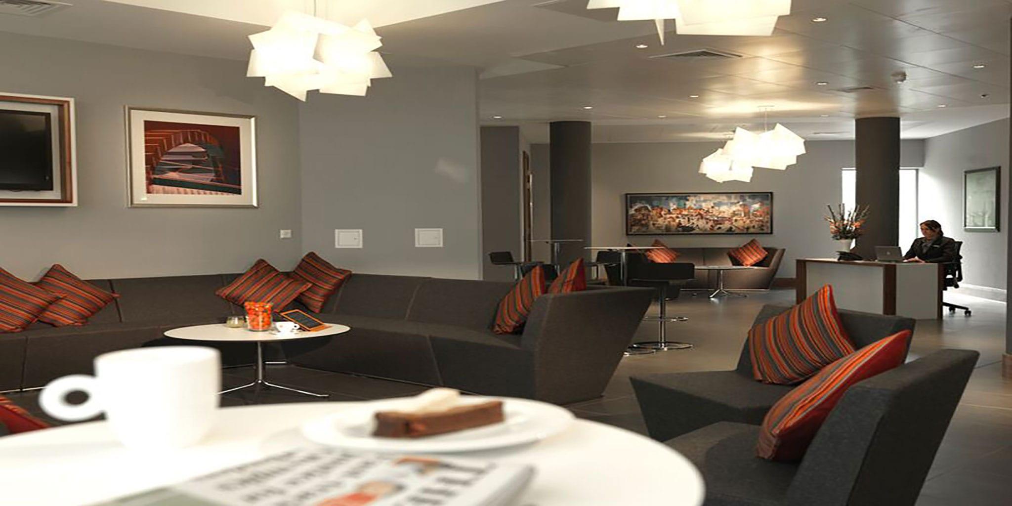 Meeting Rooms In Birmingham City Centre