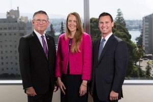 law office group portrait