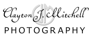 CJM Photo Logo