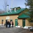 Fortune Farms Maple Sugar Bush – 2011