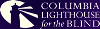 Columbia Lighthouse for the Blind Logo