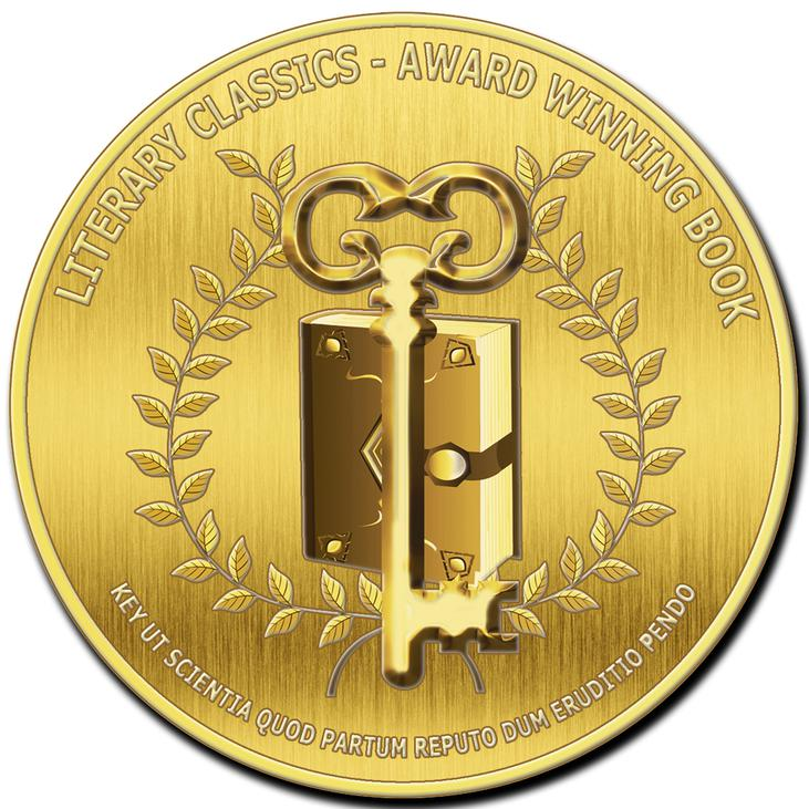 writing awards for books