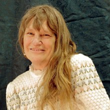Eileen Zanto Staff Minister