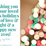 seasons greetings from cld business coaching & training