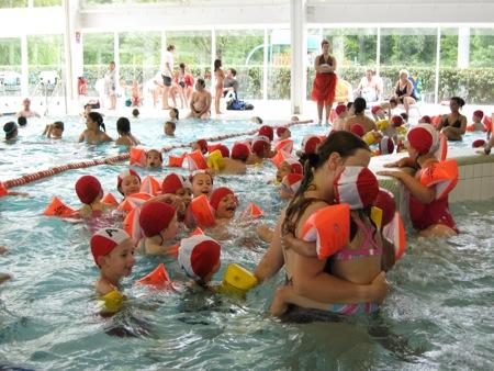 La piscine de Sarreguemines à l'heure stiringeoise ...