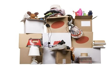 How to Declutter Your Home How to declutter your home  To make items you love shine on center stage   you ll need to remove the excess around them