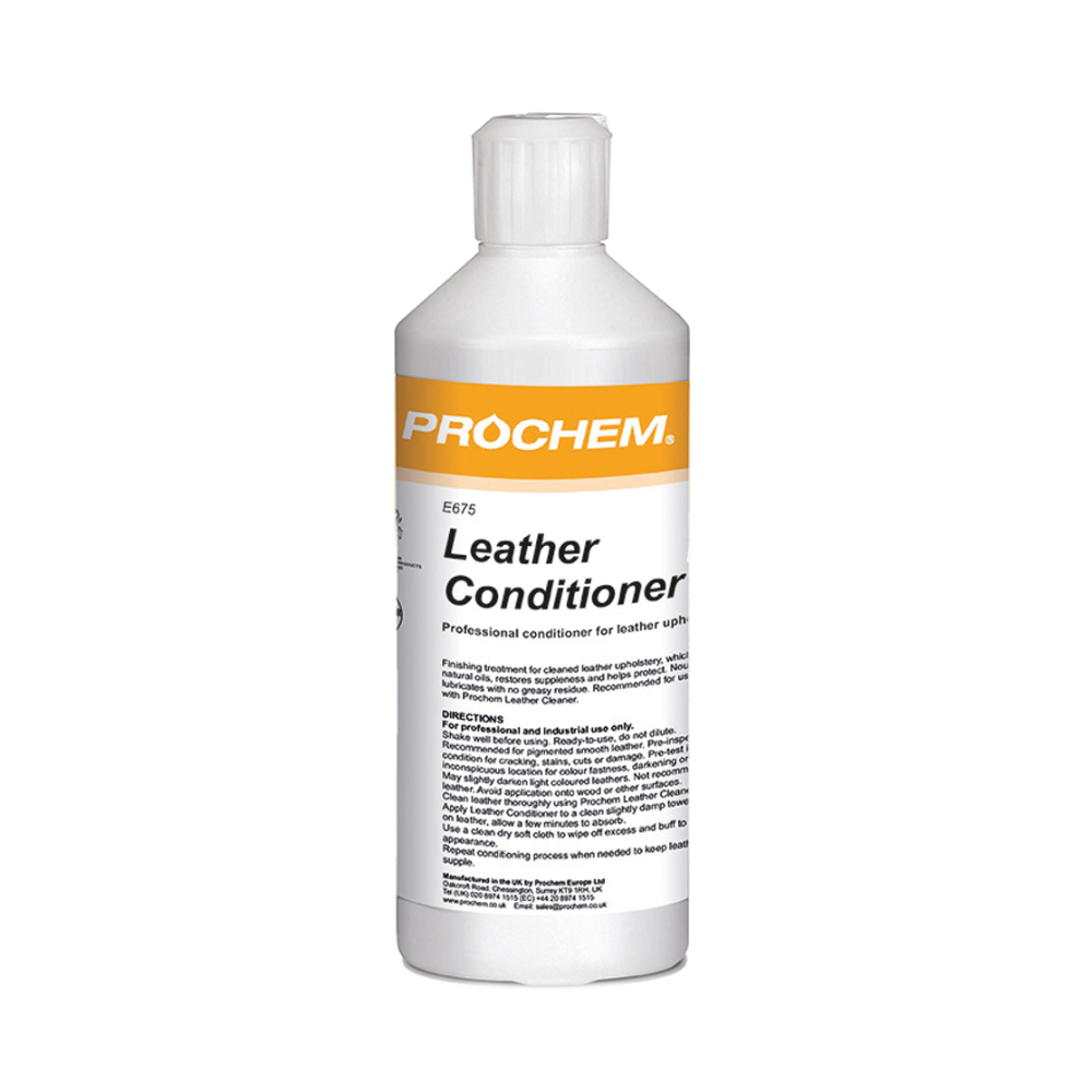 Prochem Leather-Conditioner E675-01