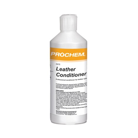 Prochem Leather-Conditioner E675-01
