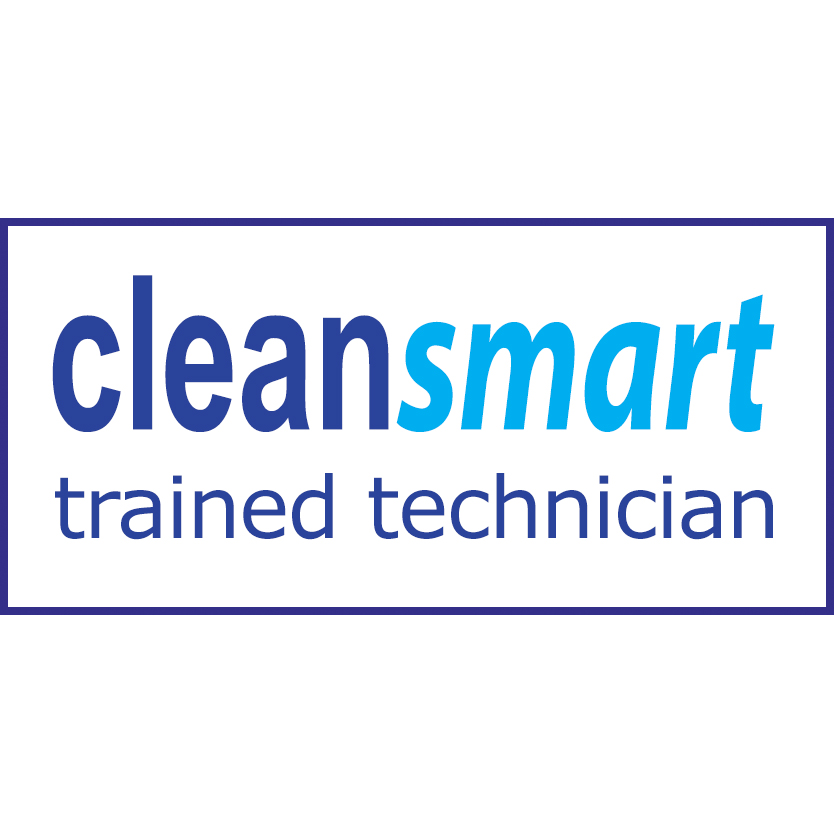 Cleansmart training course logo