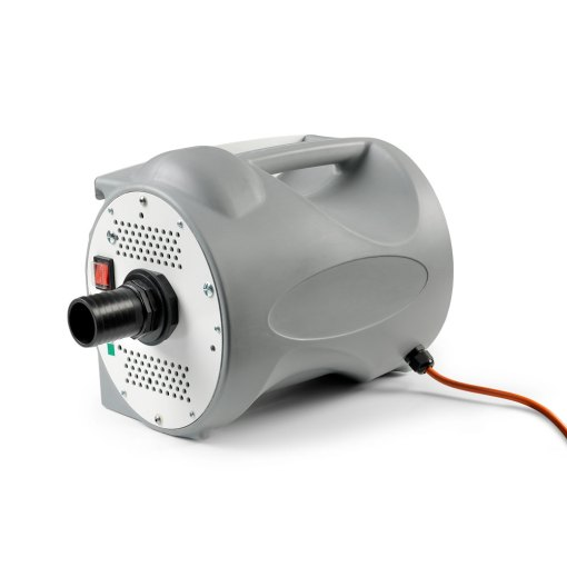 carpet cleaning equipment Booster POD