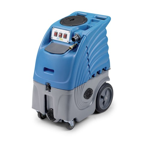 Airflex Mini carpet cleaning machines