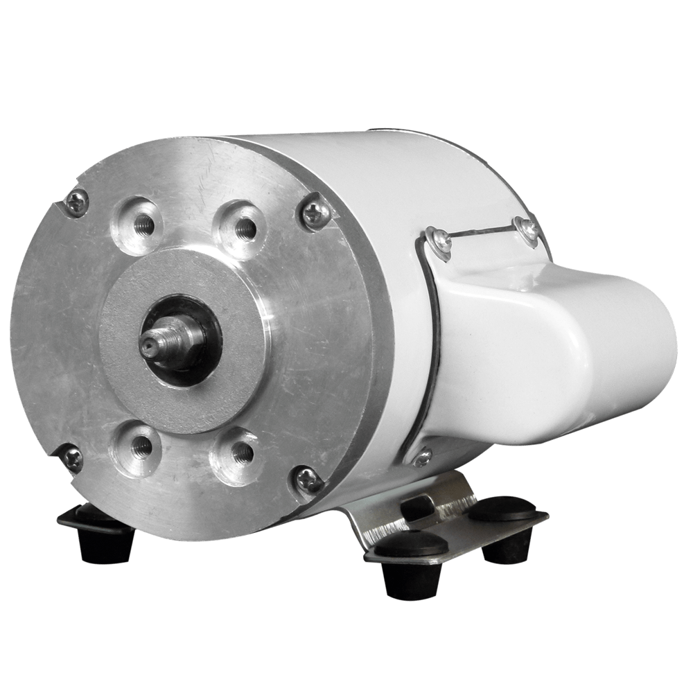 Pumptec M72 white motor 200-300psi