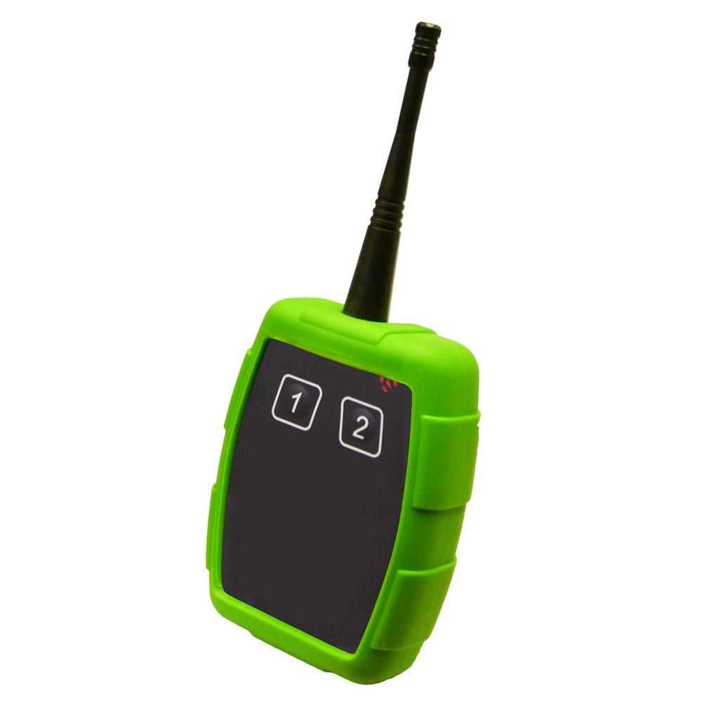 Airflex Remote