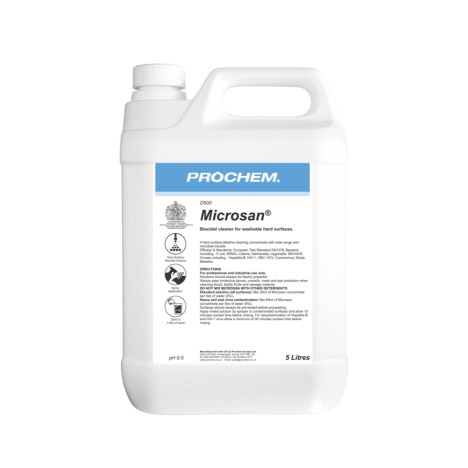 Prochem Microsan