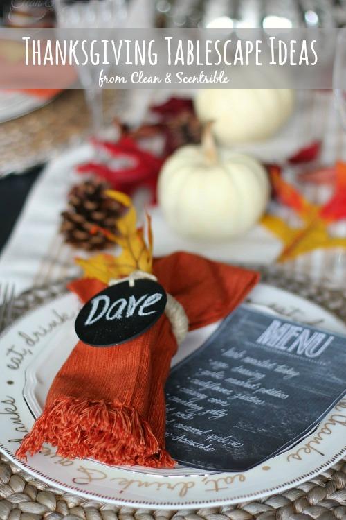 Christmas Dinner Centerpiece Ideas